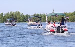 Boat & Equipment Rentals
