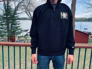 Cedar Point Resort Sweatshirt