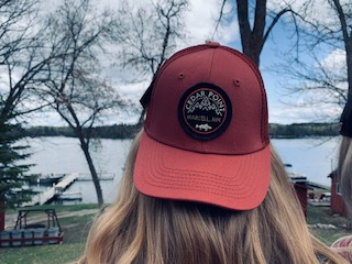 Cedar Point Resort Hat