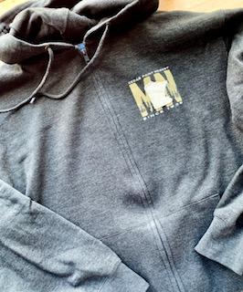 Cedar Point Resort zip up sweatshirt
